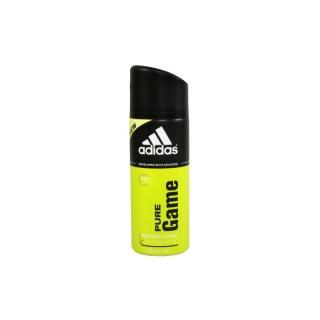 Adidas Pure Game deodorant ve spreji pro muže 150 ml pánské 150 ml