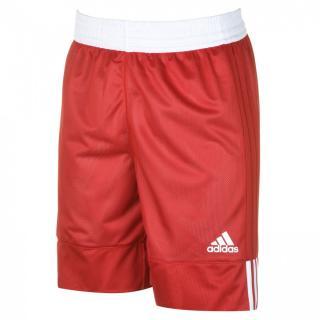 Adidas Rev Basketball Shorts Mens pánské Other S