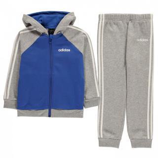 Adidas S3 HD Fleece Tracksuit Infant Boys pánské Other 18-24 M