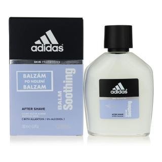 Adidas Skin Protection Balm Soothing balzám po holení pro muže 100 ml pánské 100 ml
