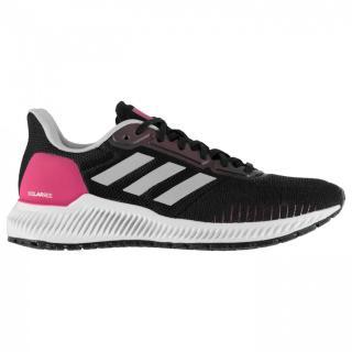 Adidas Solar Ride Ladies Running Shoes Black 38