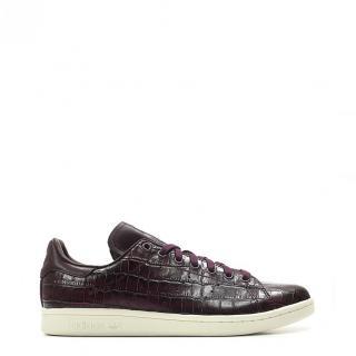Adidas StanSmith dámské Violet UK 4.0