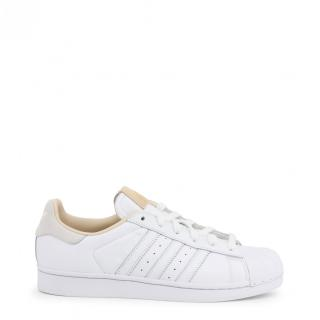 Adidas Superstar dámské White UK 7.5
