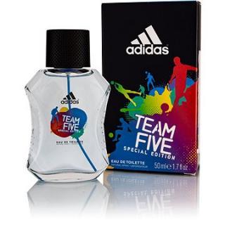 ADIDAS Team Five EdT 50 ml