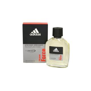 Adidas Team Force voda po holení pro muže 100 ml pánské 100 ml
