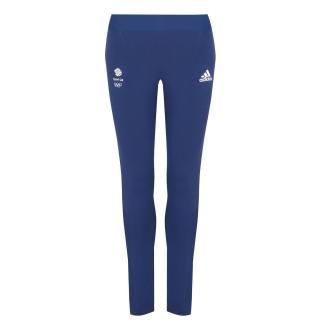 Adidas Team GB Leggings Ladies Other L
