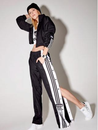 adidas Teplákové kalhoty adicolor Classics adibreak GN2807 Černá Regular Fit dámské 12A