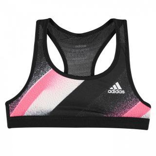 Adidas UC Bra Top JnG 03 dámské Other 9-10 Y