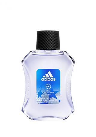 Adidas UEFA Anthem Edition - voda po holení 100 ml pánské