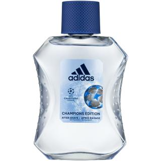 Adidas UEFA Champions League Champions Edition voda po holení pro muže 100 ml pánské 100 ml