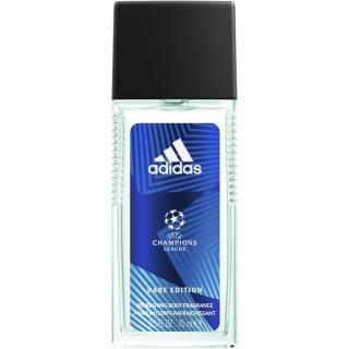 Adidas UEFA Champions League Dare Edition deodorant s rozprašovačem pro muže 75 ml pánské 75 ml
