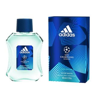 Adidas UEFA Champions League Dare Edition - EDT 100 ml pánské