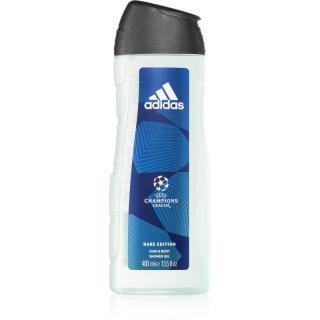 Adidas UEFA Champions League Dare Edition sprchový gel na tělo a vlasy 400 ml pánské 400 ml