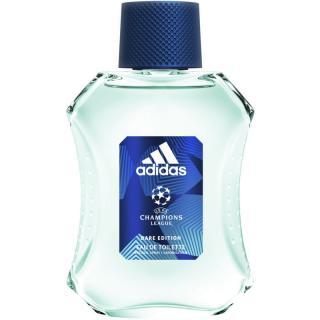 Adidas UEFA Champions League Dare Edition toaletní voda pro muže 100 ml pánské 100 ml