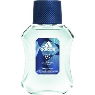 Adidas UEFA Champions League Dare Edition voda po holení pro muže 100 ml pánské 100 ml