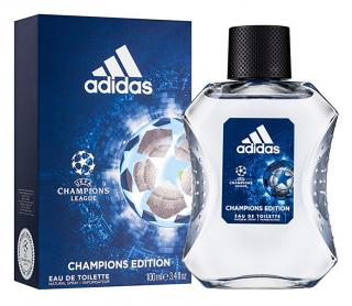 Adidas UEFA Champions League Edition - EDT 100 ml pánské