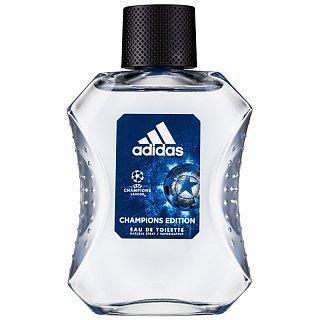 Adidas UEFA Champions League toaletní voda pro muže 10 ml Odstřik
