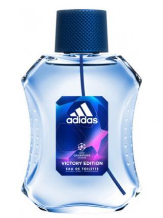 Adidas UEFA Victory Edition - EDT 100 ml pánské