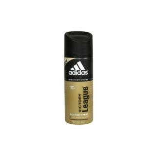 Adidas Victory League deodorant ve spreji pro muže 150 ml pánské 150 ml