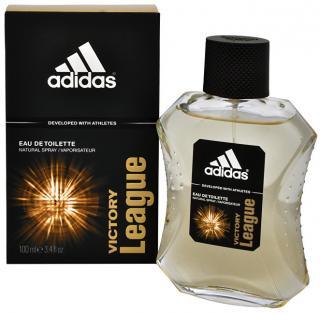 Adidas Victory League - EDT 100 ml pánské
