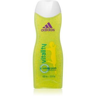 Adidas Vitality hydratační sprchový gel pro ženy 400 ml dámské 400 ml