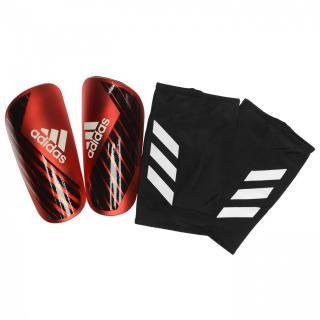 Adidas X Pro Slip In Shinguard Black L