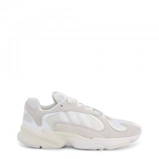 Adidas YUNG-1 dámské White UK 10.5