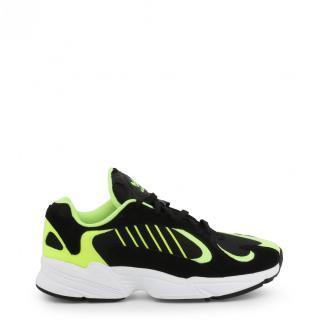 Adidas YUNG-1 pánské Black UK 11.0