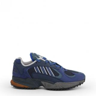 Adidas YUNG-1 pánské Blue UK 9.0