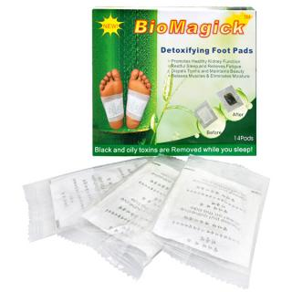 Adiel Detoxikační náplasti BioMagick