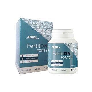Adiel FertilON forte PLUS vitamíny pro muže 60 kapslí pánské
