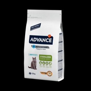ADVANCE CAT Young Sterilized 1,5kg