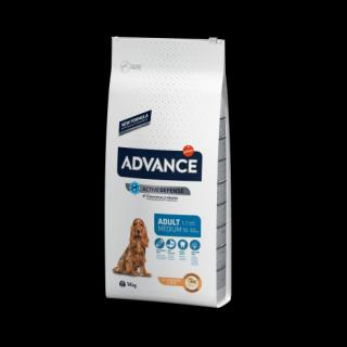 ADVANCE DOG MEDIUM Adult 14kg