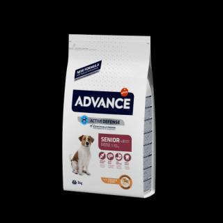 ADVANCE DOG MINI Senior 3kg