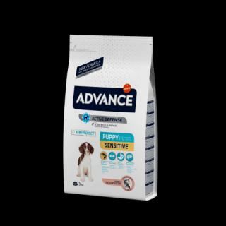 ADVANCE DOG Puppy Sensitive 12kg