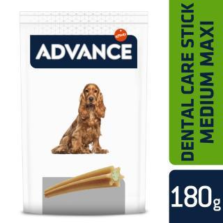 Advance tyčinky pro dentální péči 180g