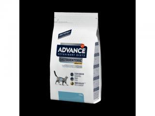 ADVANCE-VETERINARY DIETS Cat Gastro Sensitive 1,5kg