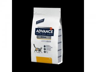 ADVANCE-VETERINARY DIETS Cat Renal Failure 1,5kg