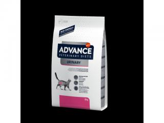 ADVANCE-VETERINARY DIETS Cat Urinary 8kg