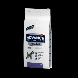 ADVANCE-VETERINARY DIETS Dog Articular Care 12kg