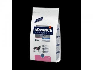 ADVANCE-VETERINARY DIETS Dog Atopic Mini 1,5kg