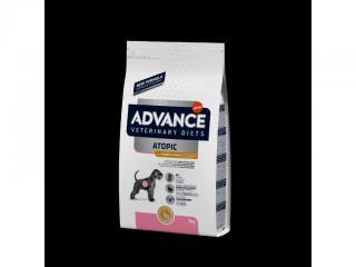 ADVANCE-VETERINARY DIETS Dog Avet Dog Atopic Medium/Maxi králík 3kg