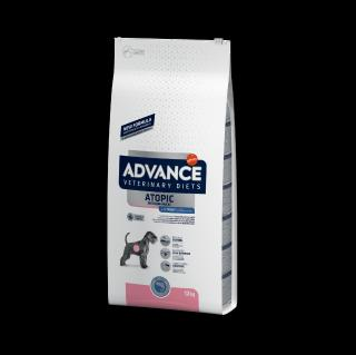 ADVANCE-VETERINARY DIETS Dog Avet Dog Atopic Medium/Maxi pstruh 12kg