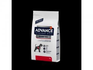 ADVANCE-VETERINARY DIETS Dog Diabetes Colitis 3kg
