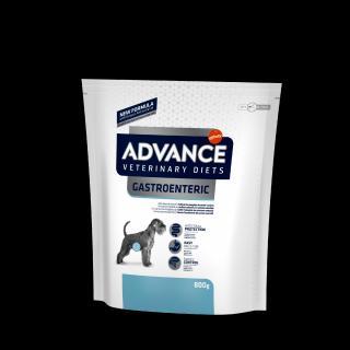ADVANCE-VETERINARY DIETS Dog Gastro Enteric 800g