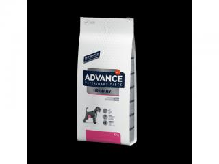 ADVANCE-VETERINARY DIETS Dog Urinary Canine 12kg
