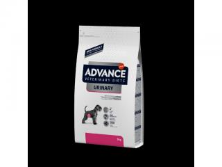 ADVANCE-VETERINARY DIETS Dog Urinary Canine 3kg
