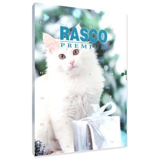 Adventní kalendář Rasco Premium pro kočky
