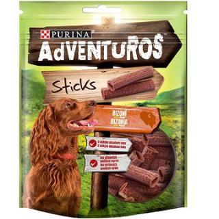 Adventuros Grain Free s bizonem 90 g