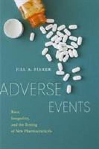 Adverse Events - Fisher Jill A.